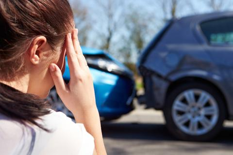 Auto Accident Back Injuries