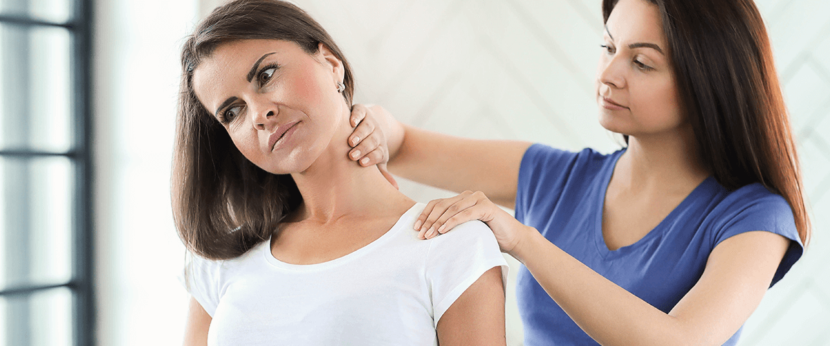 Neuromuscular Massage and Healing
