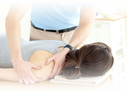 Lake Worth Back Pain Relief